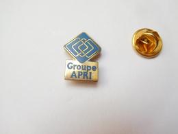 Beau Pin's , Assurances Mutuelle , Groupe APRI , Humanis - Associations