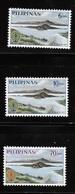 Philippines 1962 UN Day For WHO Drive To Eradicate Malaria MNH - Filipinas