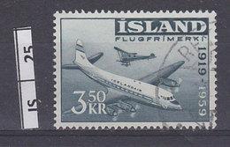 ISLANDA - 1944-... Repubblica