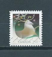 Canada $2.50 Christmas,kerst,noël,weihnachten Used/gebruikt/oblitere - 1952-.... Regering Van Elizabeth II