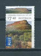 2014 Australia $7.40 Judbarra/Gregory NP.NT Used/gebruikt/oblitere - 2010-... Elizabeth II