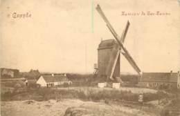 Coxyde - Edit. Marcovici N° 9 - Hameau De Zee-Panne - Koksijde