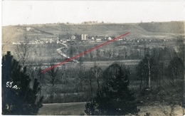 Neuville-sur-Ailette / Chermizy-Ailles - Aisne -   Carte Photo Allemande  (1914-1918) - Unclassified