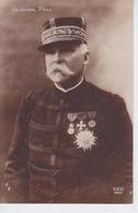 MILITARIA - General PAU - MEDAILLE LE GION D HONNEUR - Personaggi