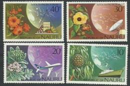 Nauru 1976 Year ,mint Stamps MNH(**) Set - Nauru