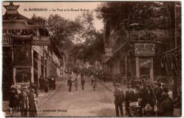 51bd 1922 CPA - ROBINSON - LE VRAI ET LE GRAND ARPRE (tear) - Le Plessis Robinson