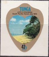 Tonga 1975 SP Forum Sc C298 Mint - Tonga (1970-...)