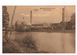 Ravels Raevels  Steenfabrieken  Het Noorden - Ravels