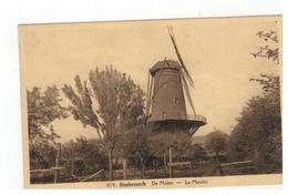 479 Stabroek  De Molen - Le Moulin - Stabroek