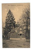 Kapellen  8787 CAPPELLEN  De Heide Kapel Edit.F.Hoelen,phot,Cappellen - Kapellen