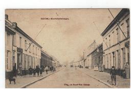 BOOM - Kerkhofstraat 1913 - Boom
