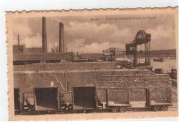 Boom - Zicht Op Steenfabrieken En Rupel - Boom