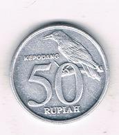 50 RUPIAH  1999  INDONESIE /6195/ - Indonésie