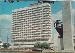 Kishinev -. INTOURIST Hotel - Moldavië