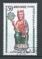 ANDORRE FRANÇAIS 1974 . N° 237 . Oblitéré . - Oblitérés