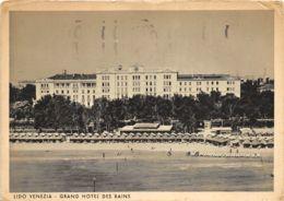 Lido Venezia - Grand Hotel Des Bains - Venezia
