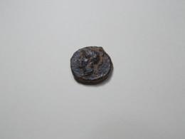 Piece Monnaie Antique Grecque Bronze à Définir (5/6) - Grecques