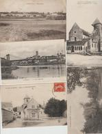 N 74 Lot 100 CPA Différentes De La Marne - 100 - 499 Karten