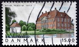 Denmark 2004  Wohngebäude (IV)  /  Residential Buildings (III)    MiNr.1365  ( Lot L 2363 ) - Usado