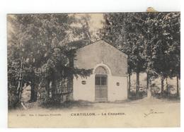 CHATILLON  - La Chapelle 1904 - Saint-Léger
