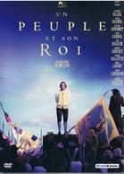 DVD Film Un Peuple Et Son Roi De Schoeller Avec Gaspard Ulliel (2017) Révolution Française - Histoire