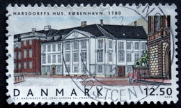Denmark 2004  Wohngebäude (IV)  /  Residential Buildings (III)    MiNr.1364  ( Lot L 2378 ) - Usado