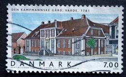Denmark 2004  Wohngebäude (IV)  /  Residential Buildings (III)    MiNr.1363  ( Lot L 2384 ) - Usado