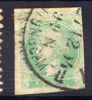 Österreich 1880 Mi 43, Gestempelt [170819XXVII] - Usados