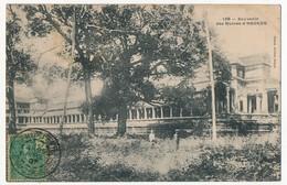 CPA - CAMBODGE - 138 - Souvenir Des Ruines D' ANGKOR - Cambodja