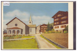 GRÄCHEN - TB - VS Wallis