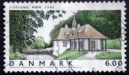 Denmark 2004  Wohngebäude (III)  /  Residential Buildings (III)    MiNr.1362  ( Lot L 2391 ) - Usado