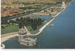 Lissabon - Belem Tower - Jeronimos Monastery - Monument Discovery - Ed. Comer 962 - Lisboa
