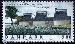 Denmark 2002  Wohngebäude (I)  /  Residential Buildings (I)    MiNr.1325  ( Lot L 2423 ) - Usado