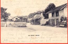 Le Petit Mont  - District De Lausanne - VD Vaud