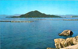 1 AK Japan * Hiroshima Bay * - Hiroshima