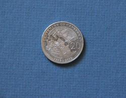 Australia 2013 CANBERRA CENTENARY 20c Coin QEII - Moneta Decimale (1966-...)