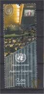 Portugal 2017 Nações Unidas António Guterres United Nations Nations Unies UN ONU Organização Nações Unidas - Non Classés