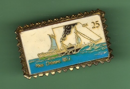 BATEAU *** NEW ORLEANS 1812 *** 1040 - Bateaux
