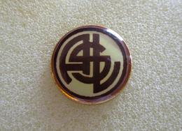 A.S.L. Livorno Calcio Distintivi FootBall Soccer Spilla Pins Italy Toscana - Calcio