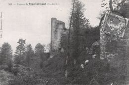 22-MONTAFILANT-N°C-3366-B/0287 - France