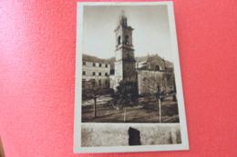 Genova Pannesi Di Lumarzo Santuario N. S. Del Bosco Ed. Gasparini NV - Altre Città