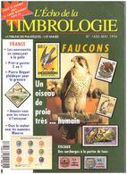 REVUE L'ECHO DE LA TIMBROLOGIE N°1686 De Mai 1996 - Magazines