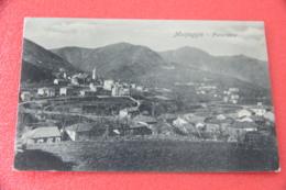 Genova Val Noci Montoggio Ed. Martignone NV - Altre Città
