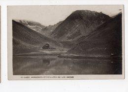 ARGENTINE - Lago Horcones  -  Cordillera De Los Andes - Argentine