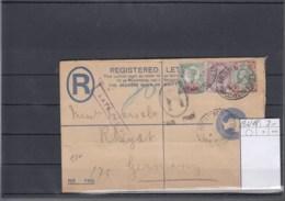 GB Michel Cat.No. Postal Stat Used EU18 - 1840-1901 (Victoria)