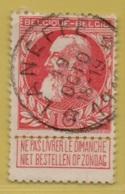 +MW-4150      *  LANEFFE   *   OCB 74  Sterstempel     COBA   +12 - 1905 Grosse Barbe