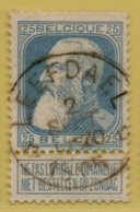 +MW-4152      *  LEEFDAEL     *   OCB 76  Sterstempel     COBA   +8 - 1905 Grosse Barbe