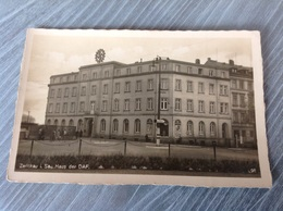 Zwickau Haus Der Daf - Cartes Postales