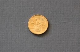 Australia 2018 Invictus Games Sydney $2 Coin - 2 Dollars
