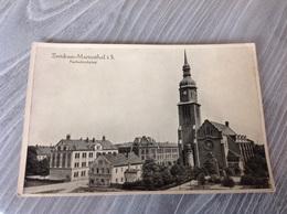 Zwickau - Cartes Postales